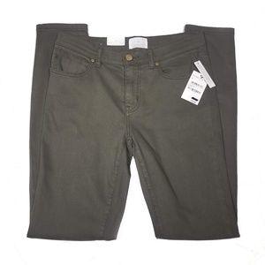 Nordstrom Caslon Skinny Jeans C24